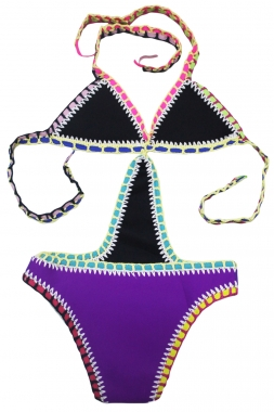 HANDMADE CROCHET SWIMSUIT
